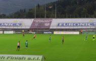 CALCIO: Arezzo 2 – Tuttocuoio 1