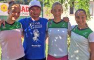 TENNIS: Al Ct Giotto si assegna il titolo italiano femminile Under14