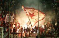 CALCIO: Lucchese 2 – Arezzo 2