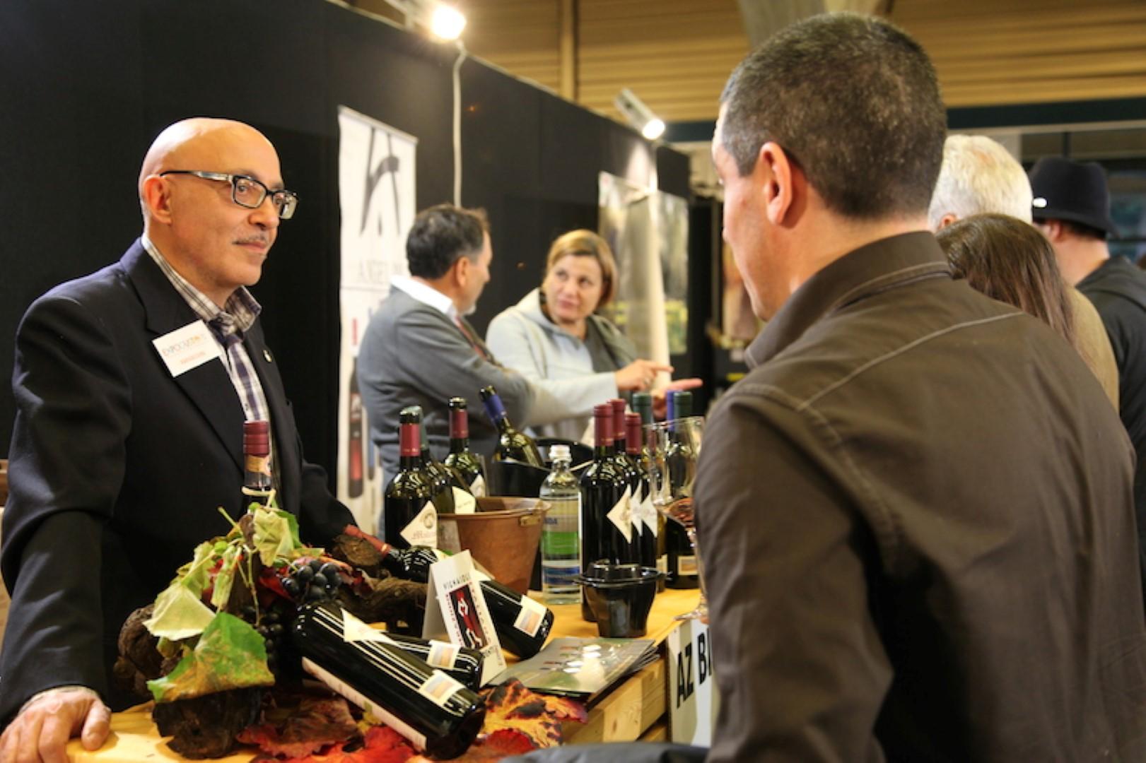 Expogusto: ad Arezzo il meglio dell'agroalimentare italiano