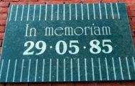 """""""Un pallone per la memoria"""""""