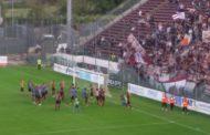CALCIO: Arezzo 1 – Pro Piacenza 0