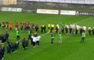 CALCIO: Arezzo 1 – Piacenza 0