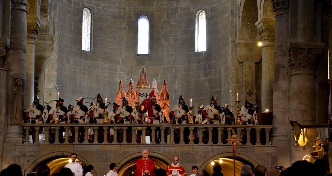 Il Gruppo Musici festeggia la patrona Santa Cecilia