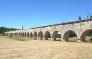Restauro dell'acquedotto Vasariano: partiti i lavori