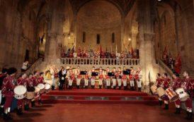 Musica Bandiere e Voci in Pieve 2018