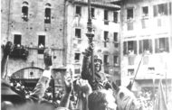 Porta Crucifera ricorda Vittorio Farsetti a 40 anni dalla sua scomparsa