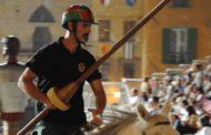 Porta Crucifera: Alessandro Vannozzi intenzionato a smettere di giostrare?