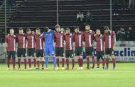CALCIO: Arezzo 1 – Prato 2