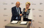 Accordo per lo sviluppo internazionale del comparto orafo