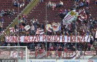 CALCIO: la prevendita Arezzo - Lucchese