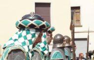 Porta Sant'Andrea: venerdì 12 maggio riunione dei Figuranti, sabato 13 pizzeria