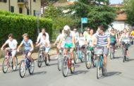 """Domenica 28 maggio torna la """"Pedalata Biancoverde"""
