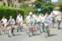La trentesima Pedalata Biancoverde, domani domenica 27 maggio