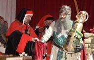 Estrazione delle Carriere: primo Sant'Andrea