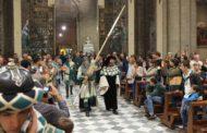 Porta Sant'Andrea: domani il Te Deum di ringraziamento.