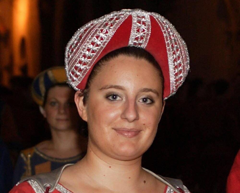 Porta del Foro: Carlotta Grassi entra nel Consiglio direttivo
