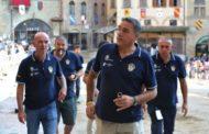 Martino Gianni lascia Porta Santo Spirito