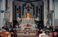 Porta Sant'Andrea: festeggiamenti del Patrono.