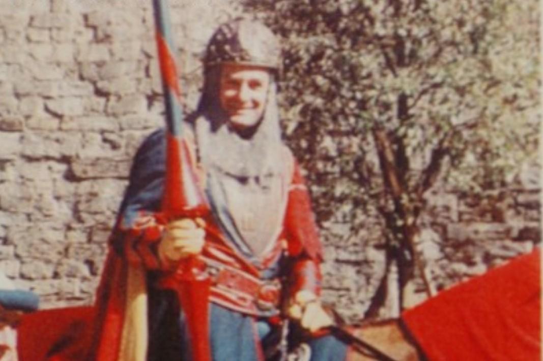 Lutto nella Giostra: è morto Ugo Morelli