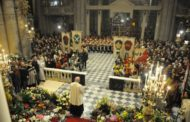 Stasera l'omaggio della Giostra alla Madonna del Conforto
