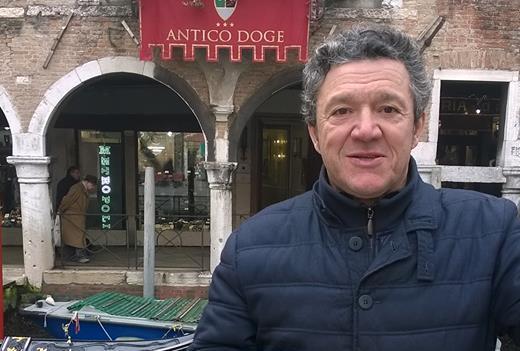 Porta del Foro: Felici rettore, Nocentini capitano