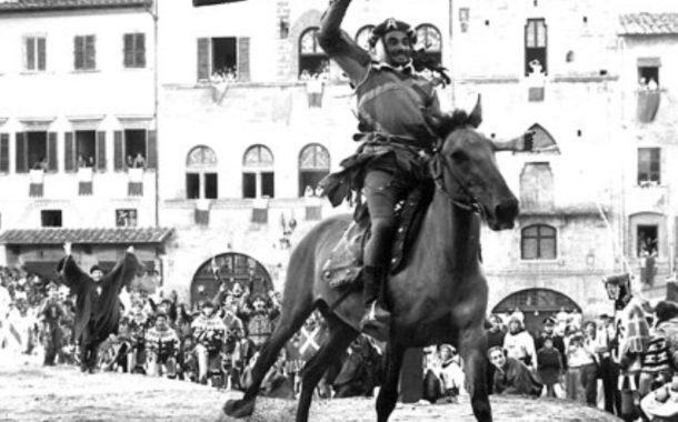 Faenza e il Rione Rosso ricordano con una mostra Franco Ricci (photogallery)