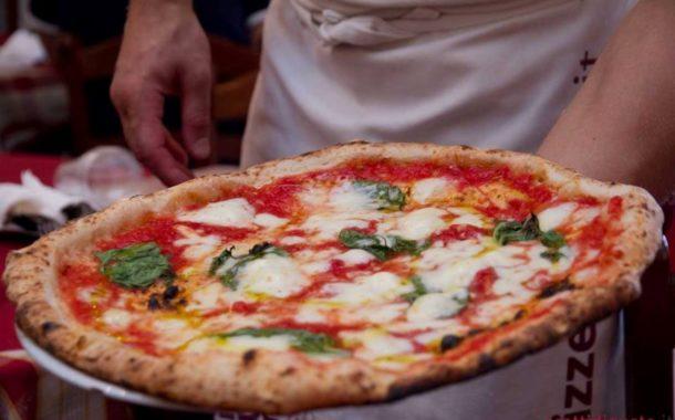 Porta Sant'Andrea: Sabato 23 Pizzeria al Quartiere