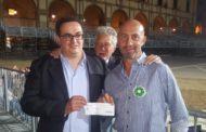 PORTA SANT'ANDREA: I 500 EURO DEL