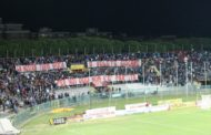 Calcio: Pisa 0 – Arezzo 0