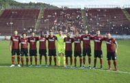 Calcio: Arezzo  1 – Empoli 1