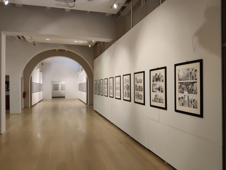 Ad Arezzo si inaugura con un colpo di scena la mostra Manara, biografo di Caravaggio