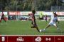 Calcio: Olbia 0 – Arezzo 0