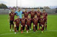 Calcio: Arezzo 0 – Cuneo 0