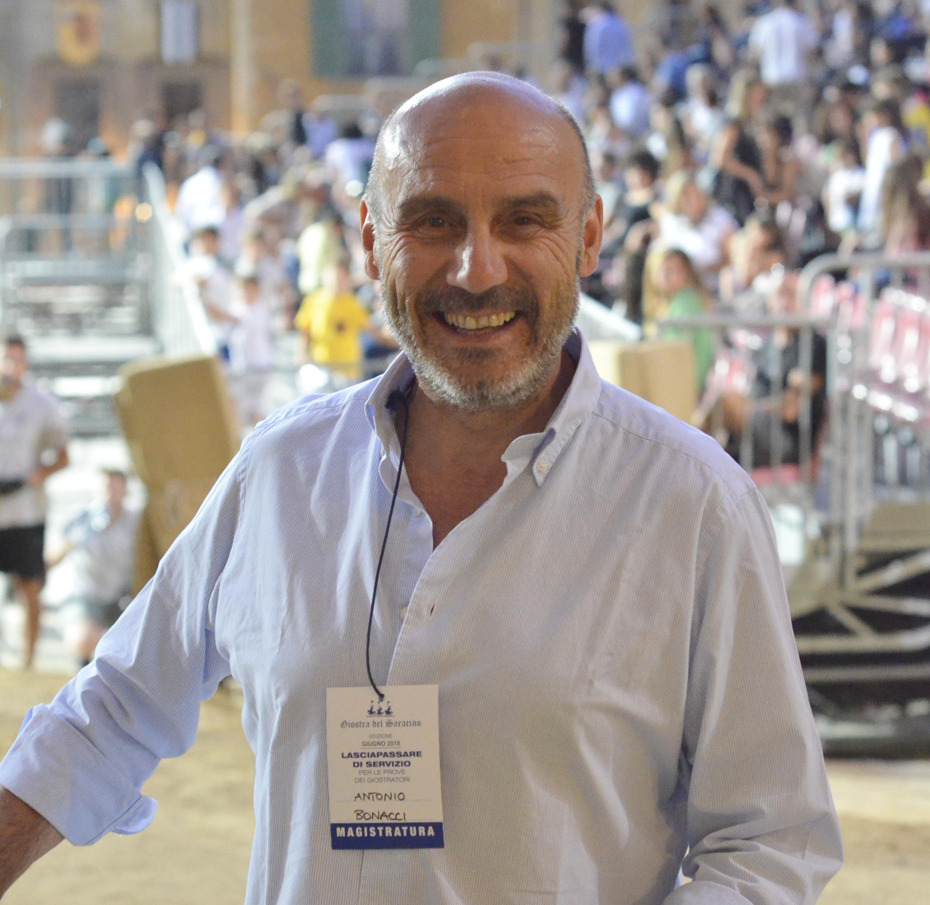 Domani la Prova Generale in memoria di Antonio Bonacci