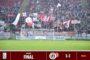 Calcio: Arezzo 1 – Alessandria 1