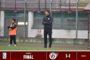 Calcio: Arezzo 1 – Pro Patria 1
