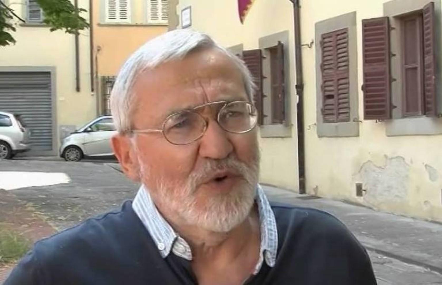 Luca Berti confermato presidente della Società Storica Aretina