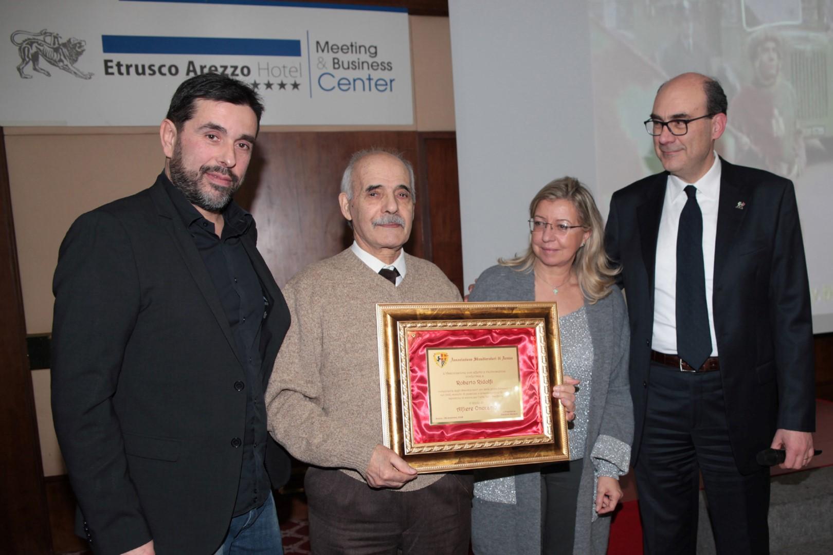 Cena Sbandieratori_Rogialli (2)