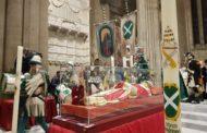 Giostra: sospesa la cerimonia dell'offerta dei ceri al Beato Gregorio X