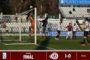 Calcio: Arezzo 1 – Pisa 0