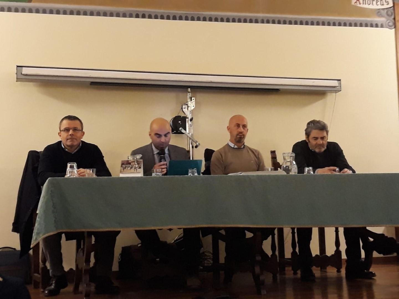 Porta Sant'Andrea: l'Assemblea dei soci approva l'operato del Consiglio.