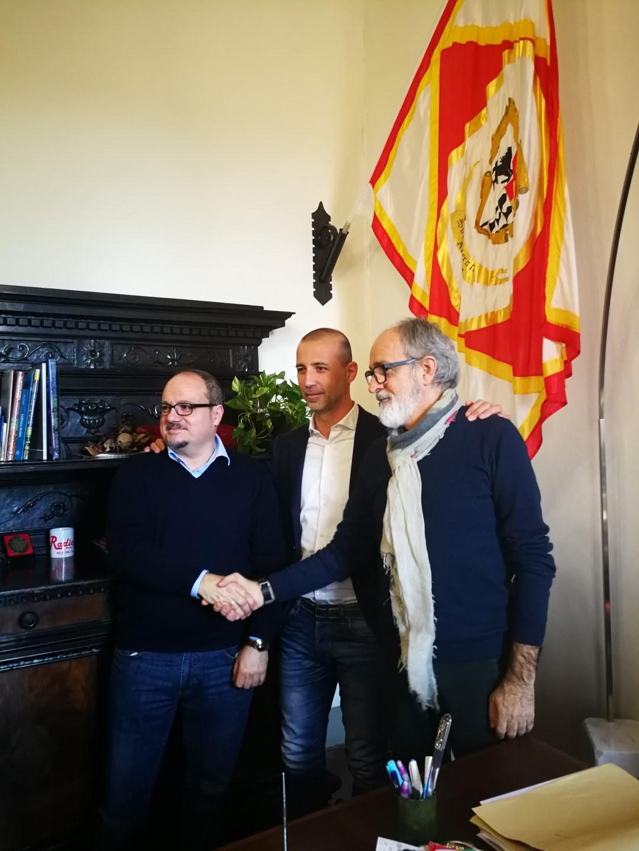 Giostra, Gamurrini: