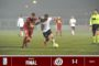 Calcio: Pontedera 1 – Arezzo 1