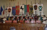 Consiglio della Giostra: eletti i rappresentanti del Comune