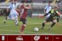 Calcio: Arezzo 1 – Novara 1