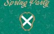 Porta Sant'Andrea: sabato 27 aprile lo Spring Party 2019