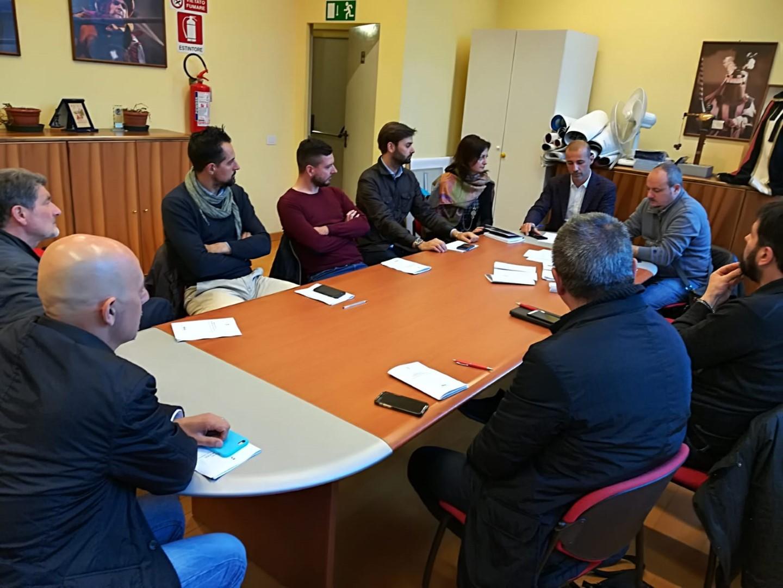 Insediato il Consiglio della Giostra: Martina Municchi nominata Presidente