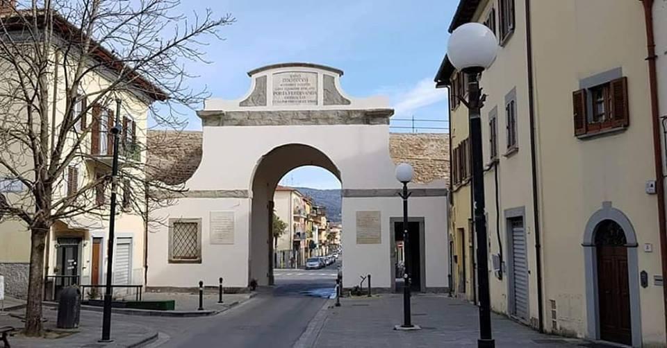 Porta Trieste protagonista: sabato l'inaugurazione del restauro