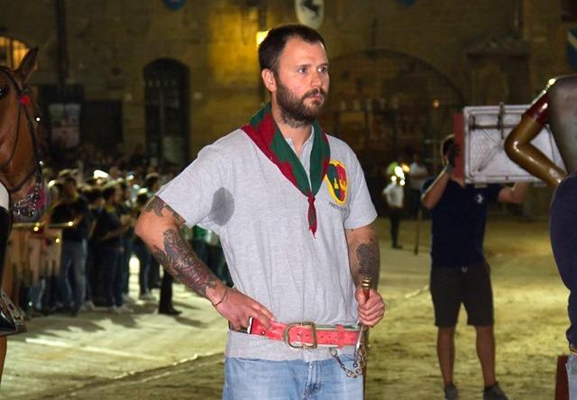 Porta Crucifera: Raffaelli si dimette da capitano, subentra il vice Bidini